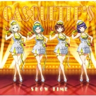 SHOW TIME 【初回限定盤】(CD+グッズ)