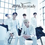 I'm ready 〜JP.ver〜【初回限定盤A】 (+DVD)