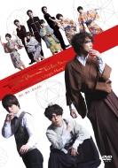 舞台「大正浪漫探偵譚」—六つのマリア像—DVD