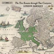 イギリス、フランス、ドイツ、イタリアの2世紀に及ぶトリオ・ソナタ集 ロンドン・バロック(8CD)
