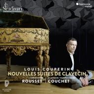 新しい組曲集 クリストフ・ルセ(チェンバロ)(2CD)