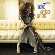 Indigo (アナログレコード/Blue Note/2ndアルバム)