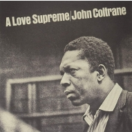 Love Supreme (アナログレコード/Audio Clarity)