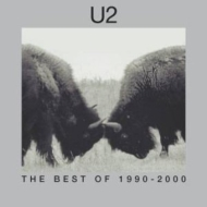 BEST OF 1990-2000 (2枚組/180グラム重量盤レコード)