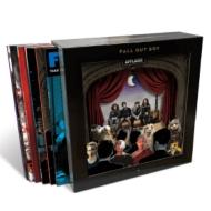 コンプリート・スタジオ・アルバムLP BOX デビュー15周年記念盤 (BOX仕様/スリップマット付/11枚組/180グラム重量盤レコード)