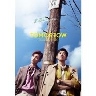 TOMORROW 【初回生産限定盤】 (CD+Blu-ray)