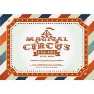 "EXO-CBX ""MAGICAL CIRCUS"" TOUR 2018 【初回生産限定盤】 (2DVD+CD)"