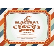 "EXO-CBX ""MAGICAL CIRCUS"" TOUR 2018 【初回生産限定盤】 (2Blu-ray+CD)"