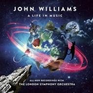名画テーマソング満載!巨匠ジョン・ウィリアムズの新録ベストがLP化