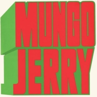Mungo Jerry <Blu-spec CD/紙ジャケット>