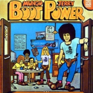 Boot Power <Blu-spec CD/紙ジャケット>