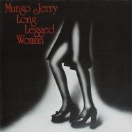 Long Legged Woman <Blu-spec CD/紙ジャケット>