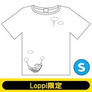 ハンモック柄Tシャツ(S)【Loppi限定】