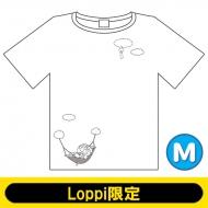 ハンモック柄Tシャツ(M)【Loppi限定】