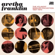 Atlantic Singles Collection 1967-1970 (Mono Remastered) (2枚組アナログレコード)