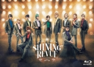 舞台「劇団シャイニング from うたの☆プリンスさまっ♪ 『SHINING REVUE』」 通常版 BD