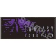 Fantasy on Ice2018フェイスタオル BLACK