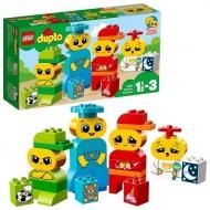 LEGO 10861 デュプロ はじめてのデュプロ いろんなきもち
