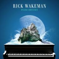 Piano Odyssey (2枚組アナログレコード)