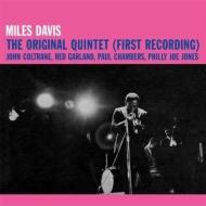 Original Quintet (First Recording) (アナログレコード/Down At Dawn)