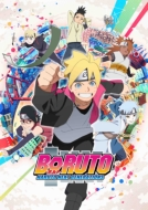 BORUTO-ボルト-NARUTO NEXT GENERATIONS DVD-BOX 4