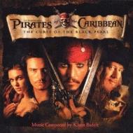 「パイレーツ・オブ・カリビアン/呪われた海賊たち」オリジナル・サウンドトラック