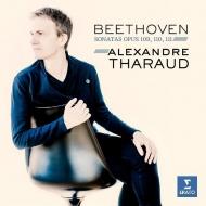 ピアノ・ソナタ第30番、第31番、第32番 アレクサンドル・タロー(+DVD)