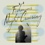 Night Cruising 2018【2018 レコードの日 限定盤】 (10インチシングルレコード)