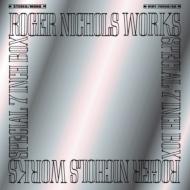 Roger Nichols Works 〜Special 7inch Box【2018 レコードの日 限定盤】 (3枚組/7インチシングルレコード)