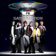 F6 1st ALBUM Satisfaction