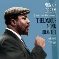 Monk's Dream: The Stereo & Mono Versions (2枚組/180グラム重量盤レコード/Green Corner)