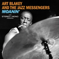 Moanin: The Stereo & Mono Versions (2枚組/180グラム重量盤レコード/Green Corner)