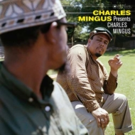 Presents Charles Mingus (180グラム重量盤レコード/Jazz Images)