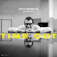 Time Out (180グラム重量盤レコード/Jazz Images)