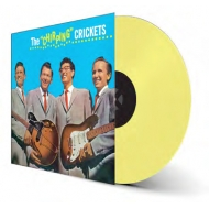 Buddy Holly & The Chirping Crickets (180グラム重量盤レコード/waxtime)