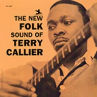 New Folk Sound Of Terry Callier