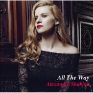 All The Way (180グラム重量盤レコード/Venus Hyper Magnum Sound)