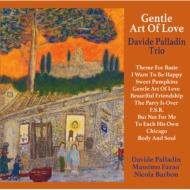 Gentle Art Of Love (180グラム重量盤レコード/Venus Hyper Magnum Sound)