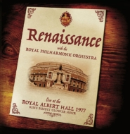 Live at the Royal Albert Hall 1977 King Biscuit Flower Hour (2CD)