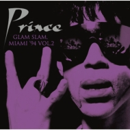 Glam Slam, Miami '94 Vol.2 (2CD)