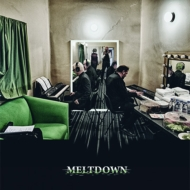 Meltdown: Live In Mexico (3CD+Blu-ray)