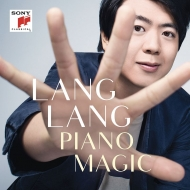 ラン・ラン/ピアノ・マジック