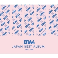 B1A4 JAPAN BEST ALBUM 2012−2018 (2CD+Blu-ray)