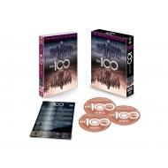 THE100/ハンドレッド <フィフス・シーズン>DVD コンプリート・ボックス(3枚組)