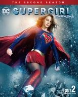 SUPERGIRL/スーパーガール <セカンド> 後半セット(3枚組/13〜22話収録) <<SoftShell>>