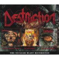 Nuclear Blast Recordings (3CD)