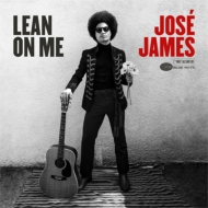 Lean On Me (2枚組/180グラム重量盤レコード/Blue Note/8thアルバム)