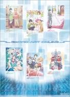劇場版ソードアート・オンライン -オーディナル・スケール-/ 2019年カレンダー