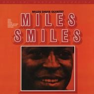 Miles Smiles (高音質盤/45回転/2枚組/180グラム重量盤レコード/Mobile Fidelity)※入荷数未定のため、場合によってはキャンセルさせて頂くことがございます。