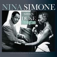 Sings Ellington (180グラム重量盤レコード/Vinyl Passion)